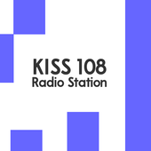 Kiss 108 App Boston Radio icon