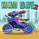 Mad Day 2: Shoot the Aliens APK