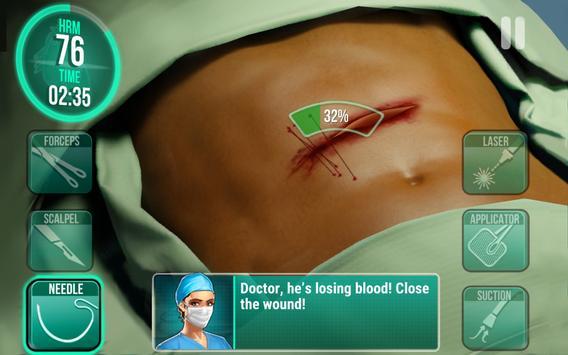 Operate Now: Hospital screenshot 12