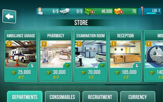 Operate Now: Hospital screenshot 13
