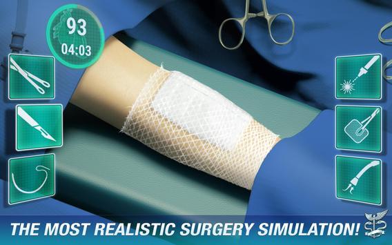 Operate Now: Hospital screenshot 14
