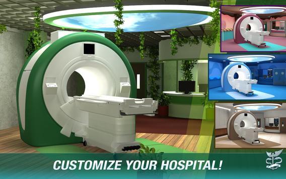 Operate Now: Hospital screenshot 15