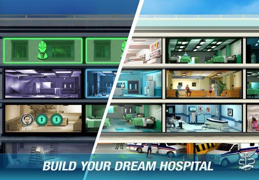 Operate Now: Hospital screenshot 2