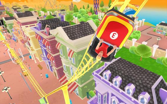 Thrill Rush screenshot 11