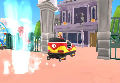 Thrill Rush screenshot 2