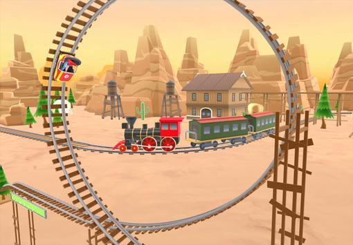 Thrill Rush screenshot 4