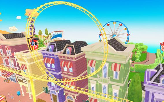 Thrill Rush screenshot 5