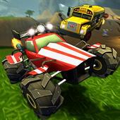 Crash Drive 2 icono