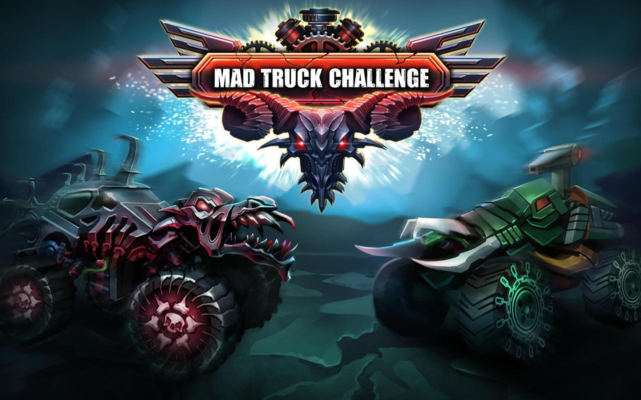 Mad Truck Challenge Racing For Android Apk Download Furious Circuit 2016 Apps On Google Play Screenshot 16