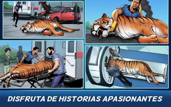 Operate Now: Animal Hospital screenshot 13