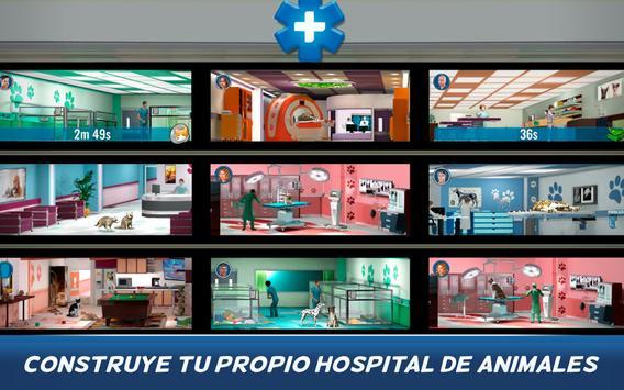 Operate Now: Animal Hospital screenshot 7
