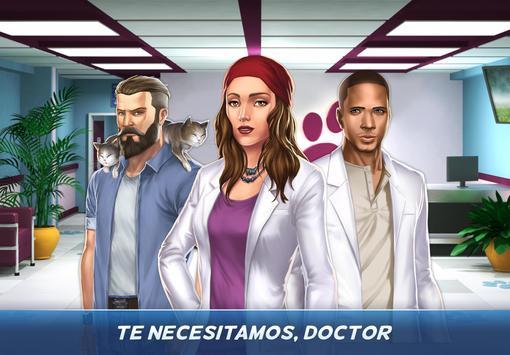 Operate Now: Animal Hospital screenshot 4
