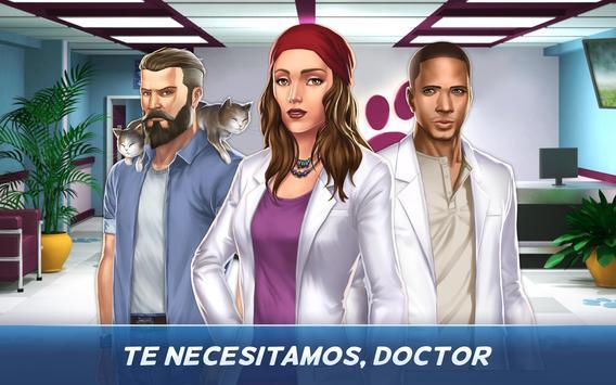 Operate Now: Animal Hospital screenshot 9