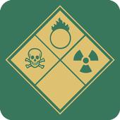 Spill Center icon