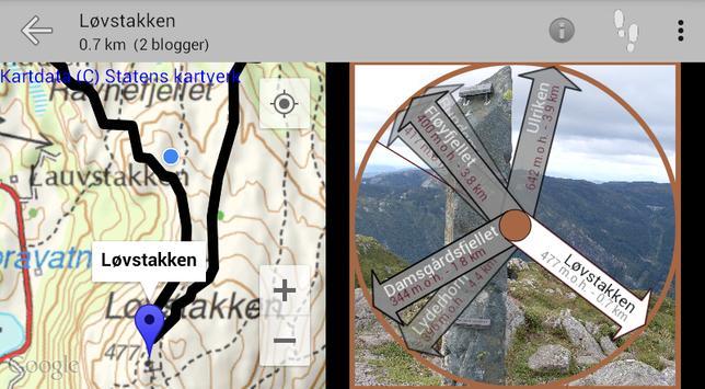 The 7 Mountains of Bergen screenshot 5
