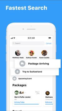 Hotmail & Outlook Email App screenshot 3