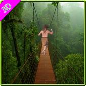 Jungle Free Run Game icon
