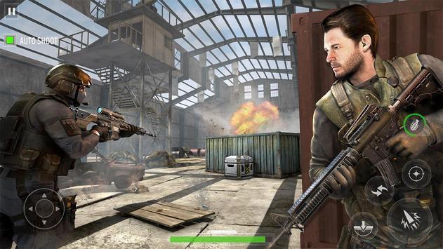 Modern Commando screenshot 7