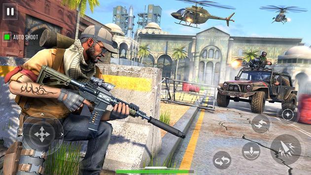 Modern Commando screenshot 13