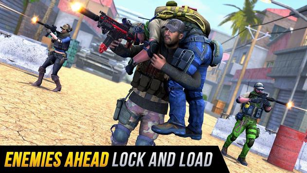 Modern Commando screenshot 10