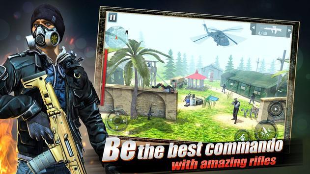 Commando Adventure Assassin screenshot 17