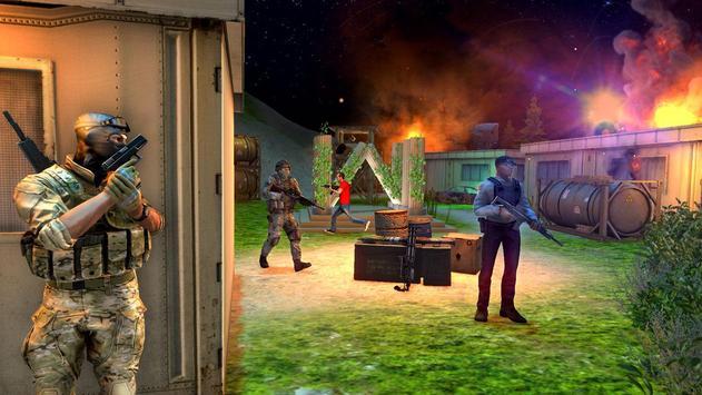 Commando Adventure Assassin screenshot 12