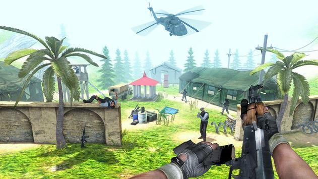 Commando Adventure Assassin screenshot 13