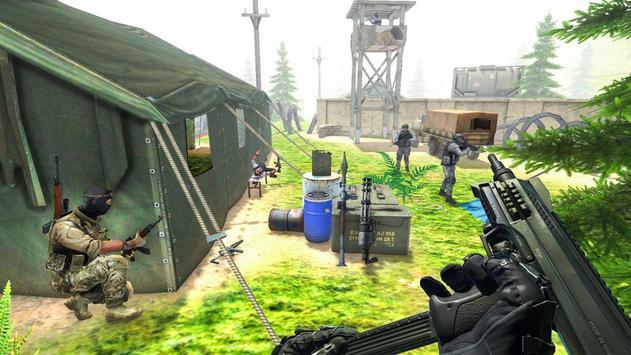 Commando Adventure Assassin screenshot 2