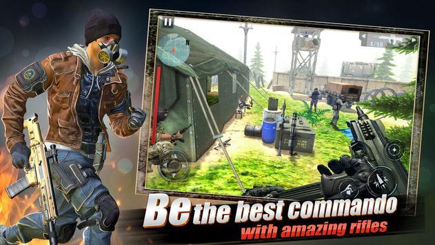 Commando Adventure Assassin screenshot 3
