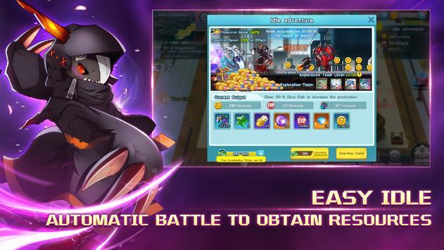 Magic Isles screenshot 5