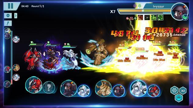 Magic Isles screenshot 14