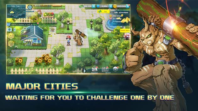 Magic Isles screenshot 3
