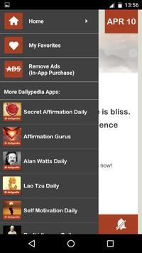 Spiritual Legends Daily captura de pantalla 4