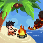 Island Survival Story आइकन