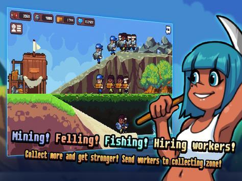 Island Survival Story स्क्रीनशॉट 9