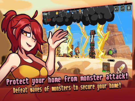 Island Survival Story स्क्रीनशॉट 12