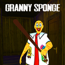 Scary Sponge Granny : 2020 Horror Game APK Android
