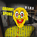 Horror Sponge Granny V1.8: The Scary Game Mod 2020 APK Android