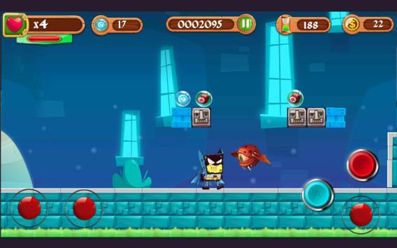 Super Sponge & Bob Heroes screenshot 4