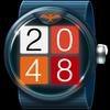 2048 для Android Wear иконка