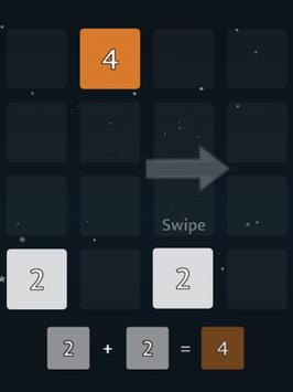 2048 for Android Wear Screenshot 4