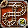 Rail Maze 2 icône