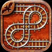 Rail Maze आइकन
