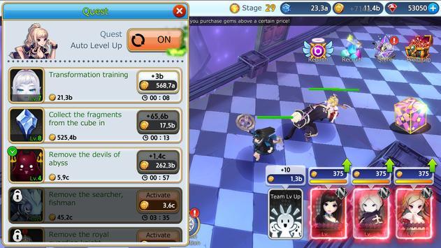 Lost Fate : Re-Zero RPG скриншот 3