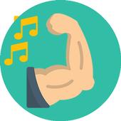 Música Esportiva E Canções Motivacionais Treino Para