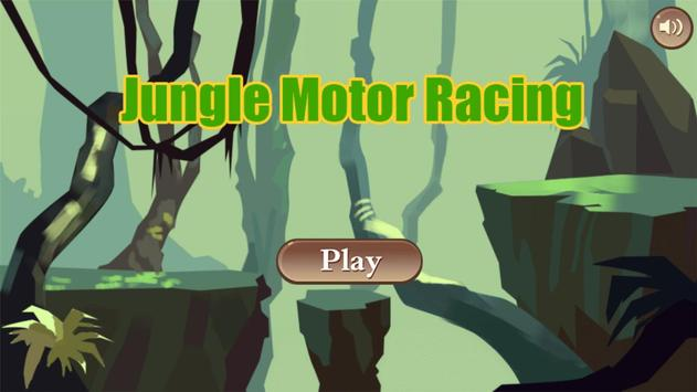 Mountain Stunt Bike screenshot 1