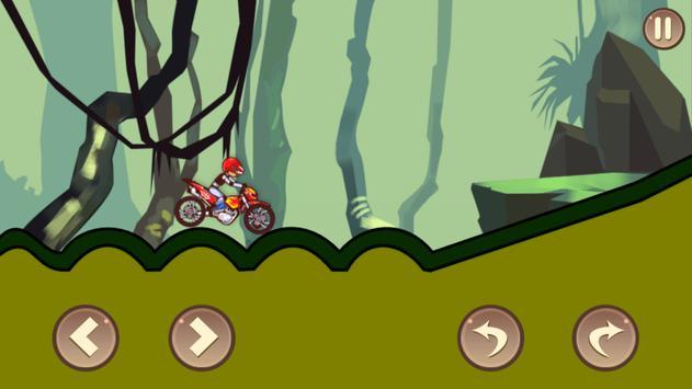 Mountain Stunt Bike screenshot 9
