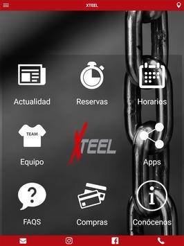 Xteel Fit screenshot 3