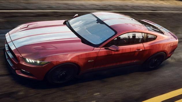 Car Driving Ford Speed Racing - Simulator 2019 screenshot 3