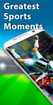 Sport Winner App poster